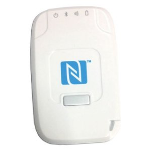 Leitor de Tags NFC Dragon BT