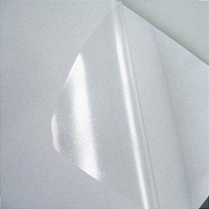Película UV de proteção para crachás - cento