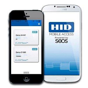 Credencial HID Mobile Access (Cento)