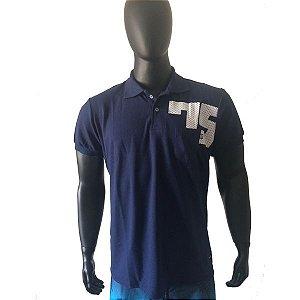 Camisa Polo Oakley 75 Masculina