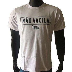 Camiseta Chronic Não Vacila