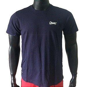 Camiseta Chronic Botonê Marinho