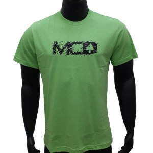 CAMISETA MCD MELTED