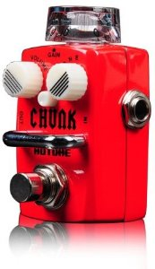 Pedal Chunk Hotone