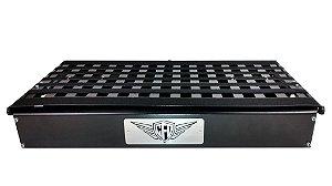 Novaboard RT XL Preta 75x40cm