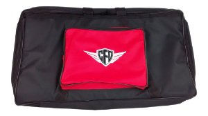 SoftBag para pedalboard Moonwalk