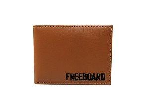 Carteira Freeboard