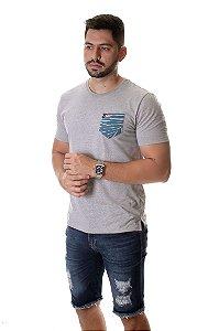 Tshirt Freeboard Bolso