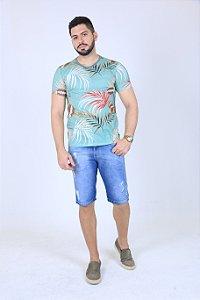 Tshirt Estampada