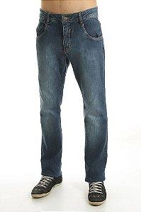 Calça Jeans Slim