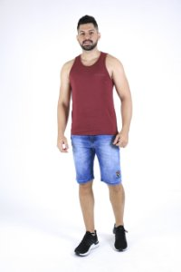 Bermuda Jeans Claro Freeboard
