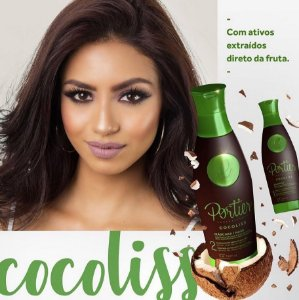 Portier Cocollis- Kit Duo 1000ml