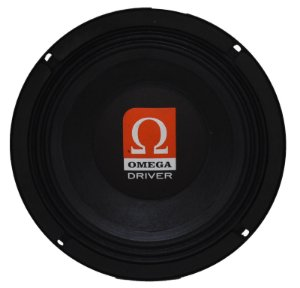 Woofer Omega Driver MDR150 6 Pol 150 Watts RMS
