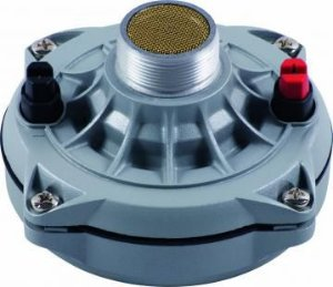 Driver Fenólica JBL D250X 100 Watts RMS 8 Ohms