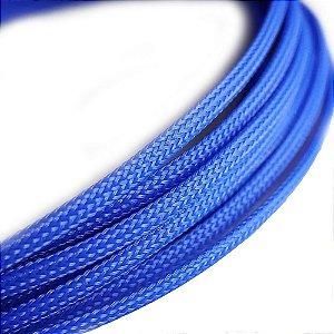 Malha Nylon 6MM Azul Claro