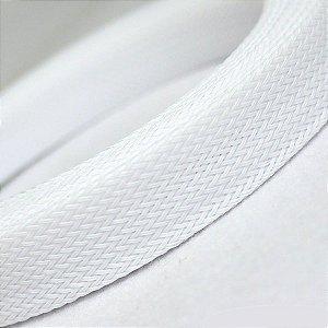 Malha Nylon 6MM Branco