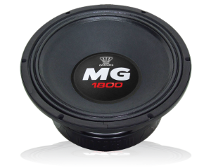 Woofer Oversound MG 1800 12 Pol 900 Watts RMS