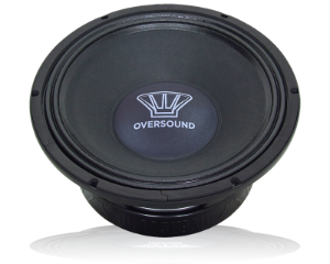 Woofer Oversound OVS 600 12 Pol 600 Watts RMS