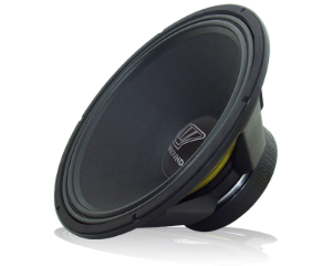 Subwoofer Oversound SUB 1000 18 Pol 1000 Watts RMS