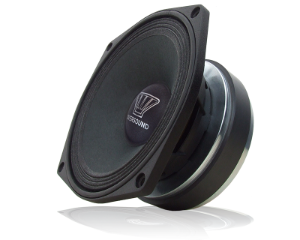 Woofer Oversound LA 120 6 Pol 120 Watts RMS