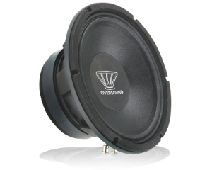 Woofer Oversound LA 250 8 Pol 250 Watts RMS