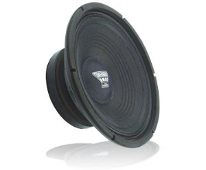 Woofer Oversound 450w10 10 Pol 150 Watts RMS
