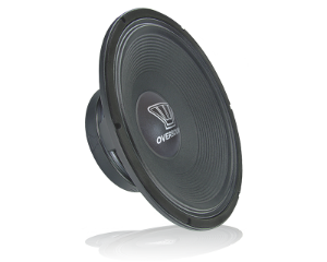 Subwoofer Oversound 18.2 18 Pol 600 Watts RMS