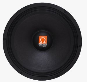 Woofer Omega Driver Vocal 12 100 Watts RMS