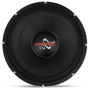 Woofer Hard Power HP 1450G BLACK 15 Pol 1450 Watts RMS