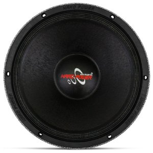 Woofer Hard Power HP 400H 12 Pol 400 Watts RMS