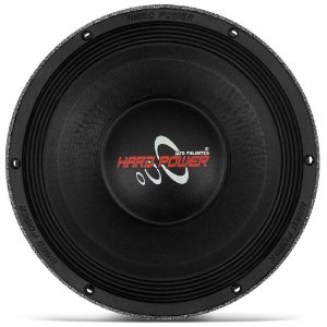 Woofer Hard Power HP 1850 BLACK 12 Pol 1850 Watts RMS