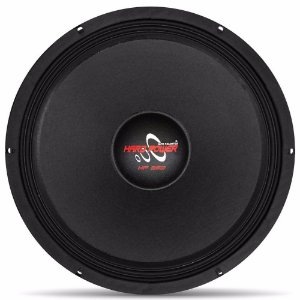 Woofer Hard Power HP 250 12 Pol 250 Watts RMS