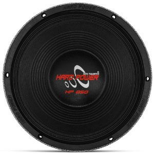 Woofer Hard Power HP 850 12 Pol 850 Watts RMS