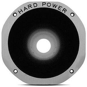 Corneta de Alumínio Hard Power Jarrão 8 Pol