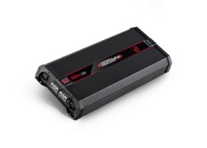 Amplificador SounDigital SD100K HV EVO XLR 104976 Watts RMS