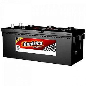 Bateria de Partida America Racing AM170TD 170 Ah - RC 300 Min - CCA 940A