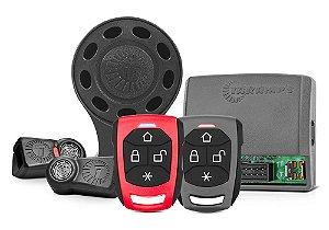Alarme Automotivo Taramps Universal TW20 G4 TARSAFE