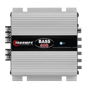 Amplificador Taramps BASS400 400 Watts RMS 1 Canal