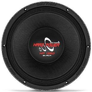 Woofer Hard Power HP 1350 X BLACK 12 Pol 1350 Watts RMS - 4 OHMS