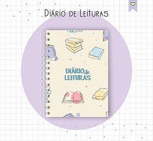 Diário de Leituras