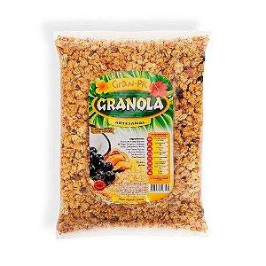 Granola Doce - 500gr