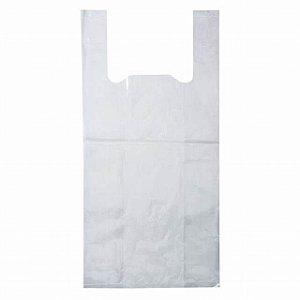 Alça Camiseta - PEAD - 35x45