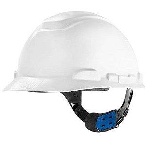 Capacete de Segurança 3M H-700 Branco