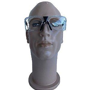 Óculos Castor II Grau Armação