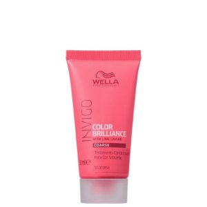 Wella Professionals Invigo Color Brilliance - Máscara Capilar 30ml