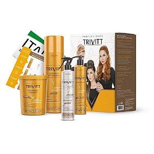Kit Profissional - Trivitt