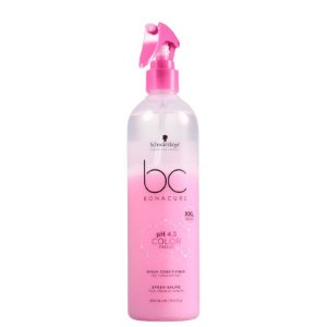 Schwarzkopf Professional BC Bonacure pH 4.5 Color Freeze - Spray Leave-in 400ml