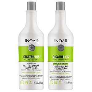 Kit Inoar Cicatrifios (2 Produtos)