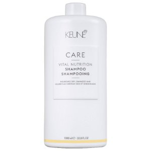 Keune Care Vital Nutrition - Shampoo 1000ml