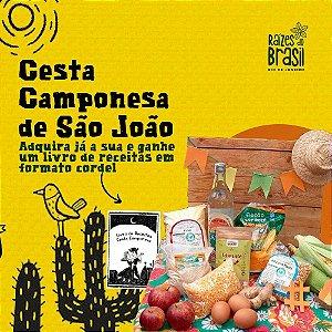 Cesta Camponesa de São João